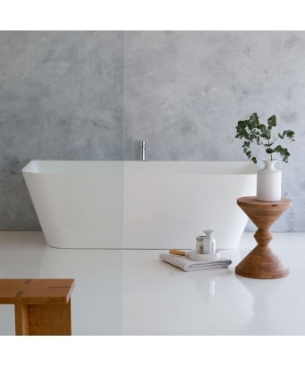 Clearwater Patinato Grande Freestanding Bathtub