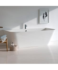 Patinato Petite Freestanding Bathtub