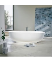 Puro Freestanding Bathtub