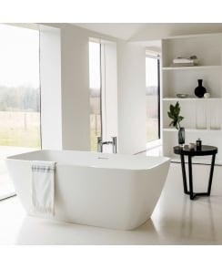 Vicenza Petite Freestanding Bathtub