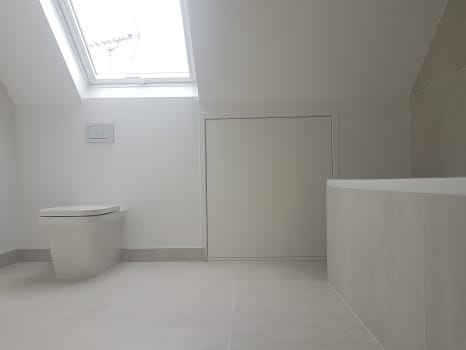 Ealing Bathroom Renovation - Image 6