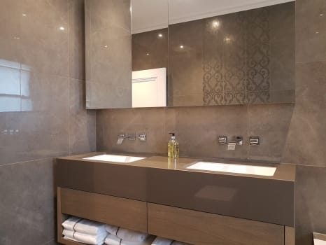 bathroomOne Ealing Project