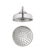 Belgravia Shower Head 200mm
