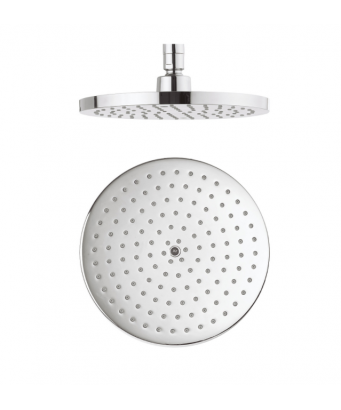 Crosswater Central 200mm Showerhead