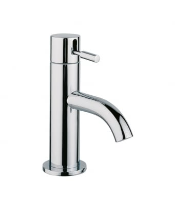 Crosswater Design Mini Monobloc Basin Mixer