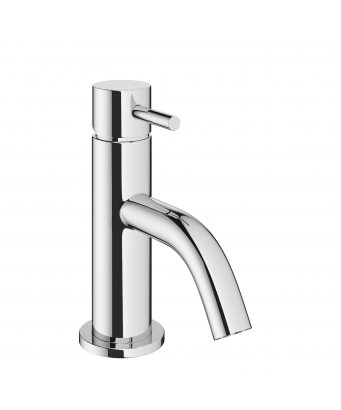 Crosswater Mike Pro Mini Monobloc Basin Mixer