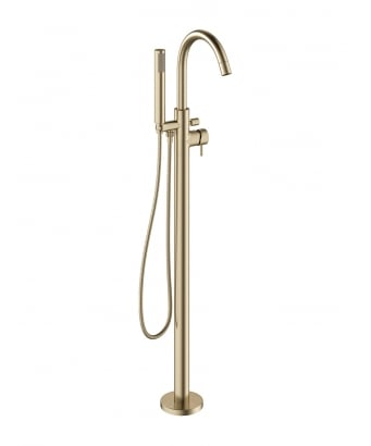 Crosswater MPRO Bath Shower Mixer