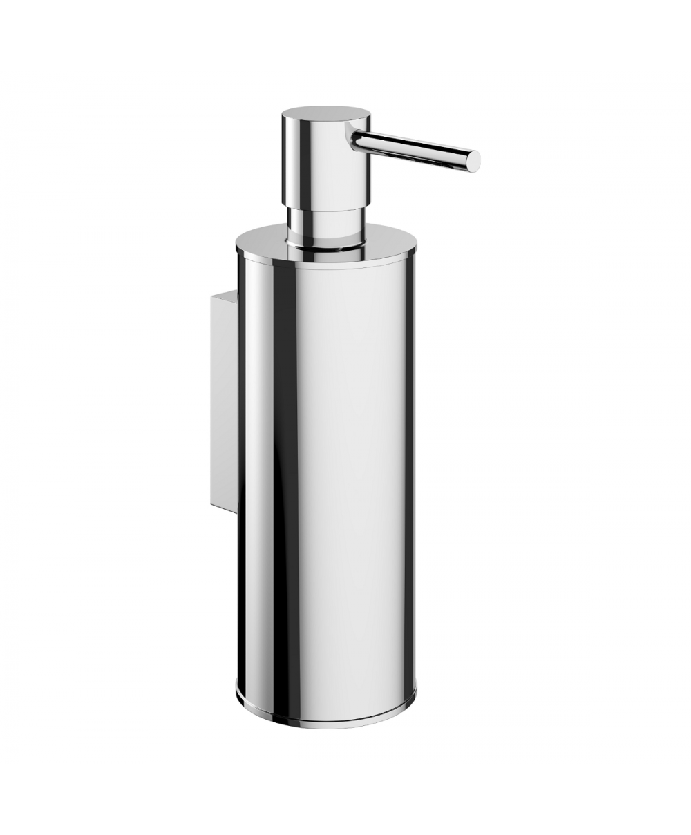 Crosswater Mpro Wall Mounted Soap Dispenser Pro011c