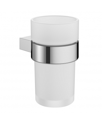 Crosswater MPRO Tumbler with Holder