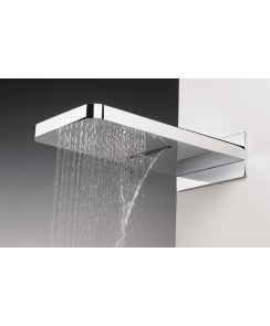 Revive Waterfall Showerhead