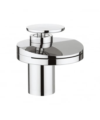 Crosswater Water Circle Monobloc Basin Mixer