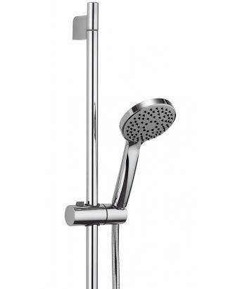 Crosswater Wisp 3-Spray Premium Shower Kit