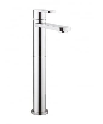 Crosswater Wisp TALL Monobloc Basin Mixer