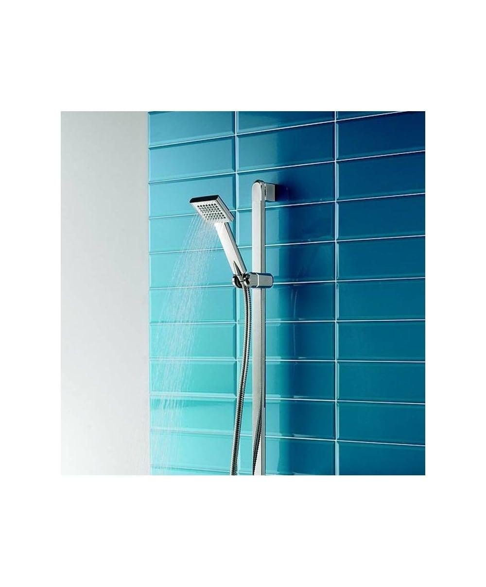 Crosswater Zeya 1-Spray Shower Kit - SK817C