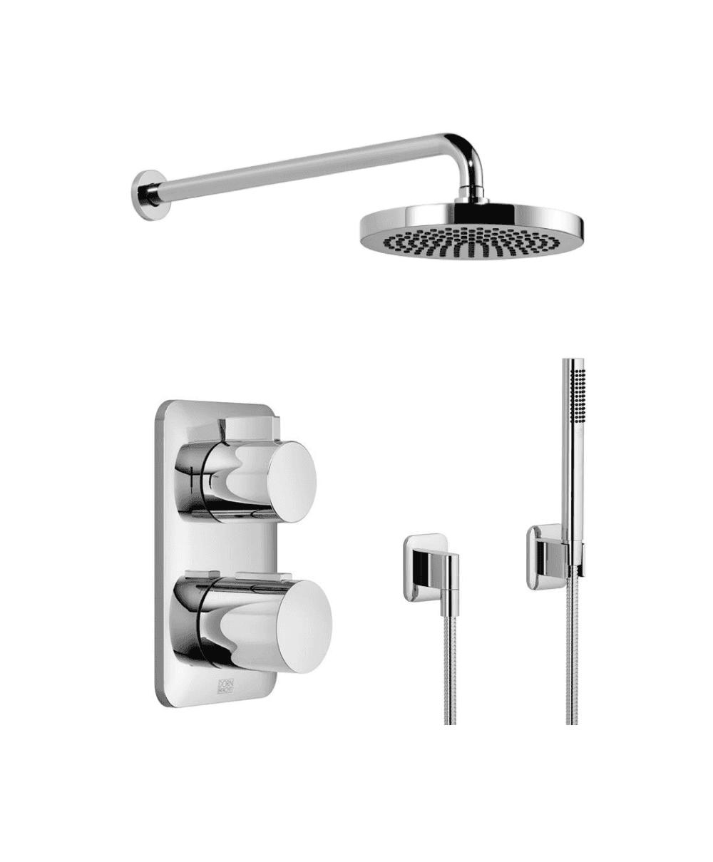 Dornbracht Lisse Luxury Thermostatic Shower Pack