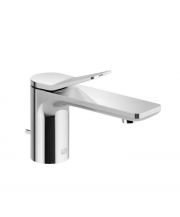 Lissé Single Lever Basin Mixer