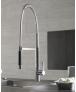 Dornbracht Tara Ultra Professional Single Lever Kitchen Sink Mixer