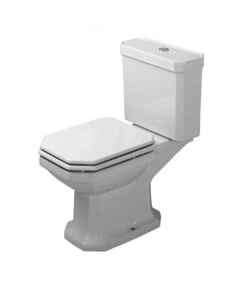 Duravit 1930 Series Close Coupled Toilet