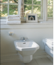 Duravit 1930 Series Wall Hung Bidet