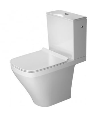 Duravit DuraStyle Close Coupled Toilet