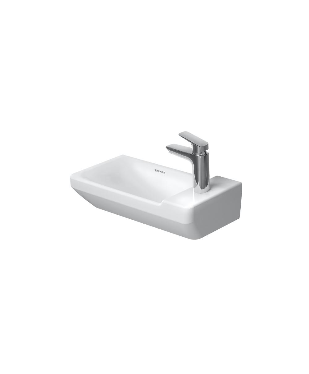 P3 Comforts Cloakroom Washbasin