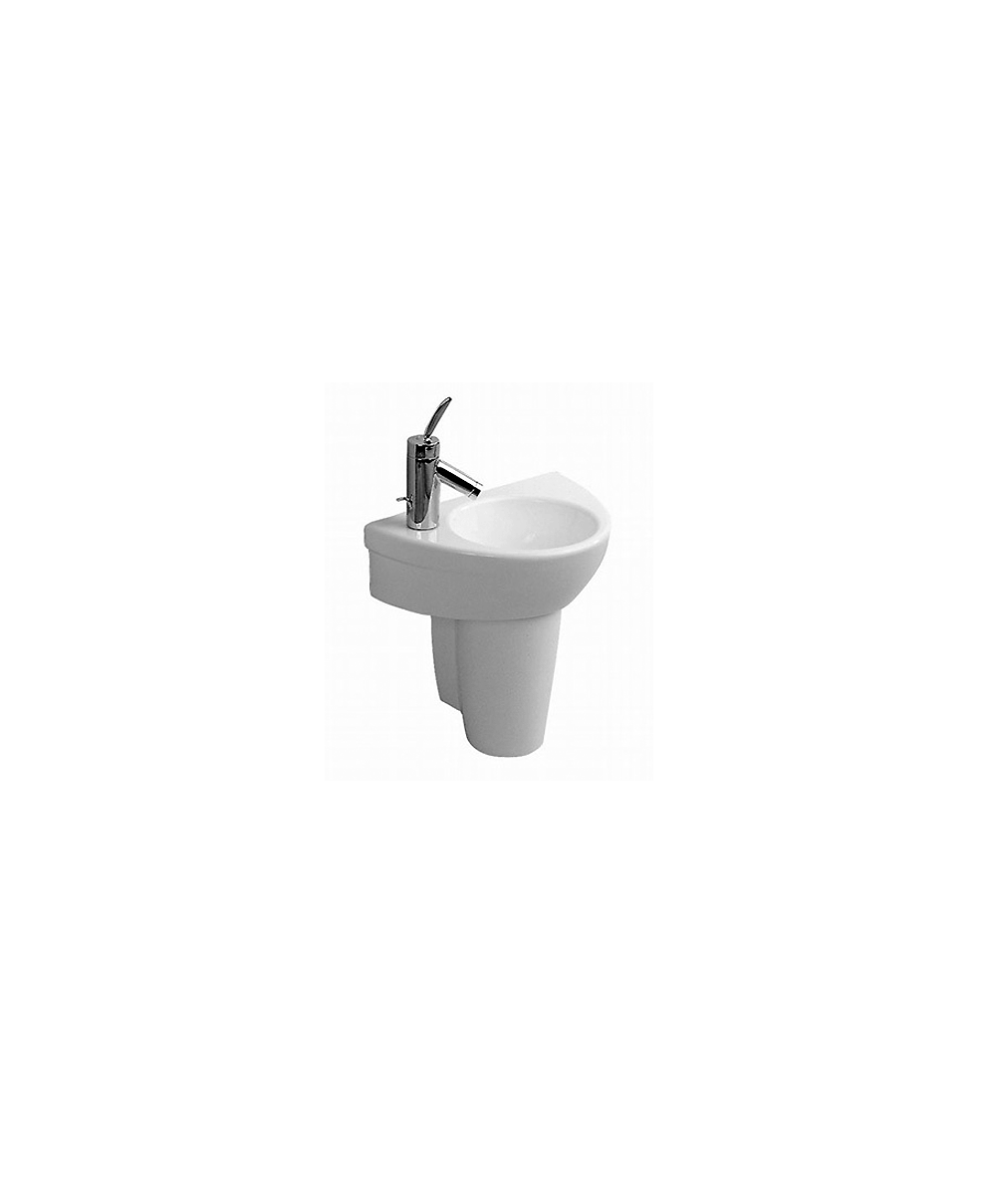 Starck 2 Cloakroom Washbasin