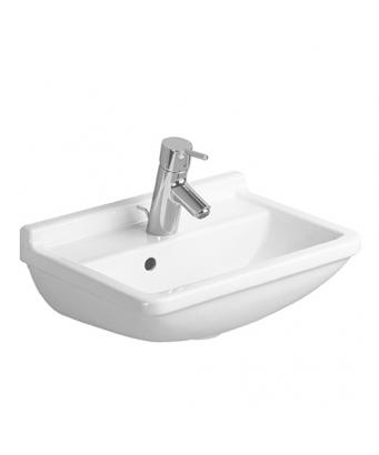 Duravit Starck 3 Cloakroom Washbasin