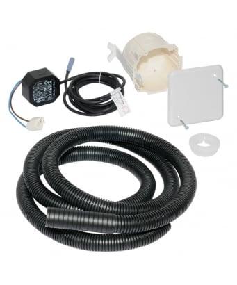Installation Set for Geberit Electronic WC Flush Controls