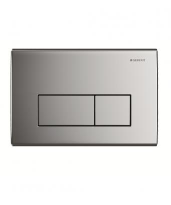 Geberit Kappa50 Dual Flush Plate