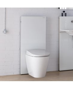 Monolith for Floor-Standing WC - 114 cm