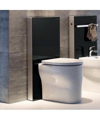 Geberit Monolith Plus for Floor-Standing WC - 101 cm