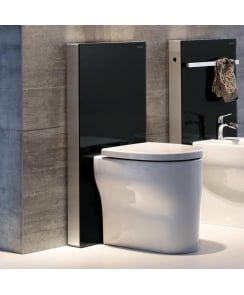 Monolith Plus for Floor-Standing WC - 101 cm