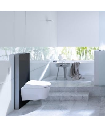 Geberit Monolith Plus for Wall-Hung WC - 101 cm