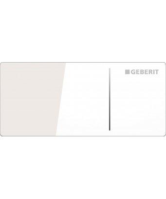 Geberit Omega70 Dual Flush Plate for Furniture