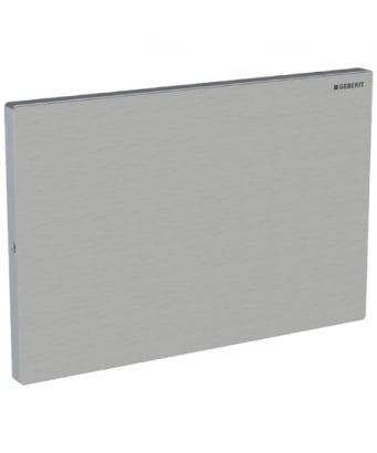 Geberit Sigma Cover Plate, Screwable - Anti-Tamper