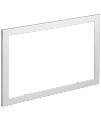 Geberit Sigma60 Dual Flush Plate Cover Frame