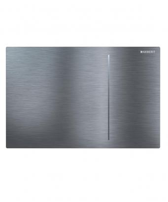 Geberit Sigma70 Dual Flush Plate for Sigma Cistern 8cm