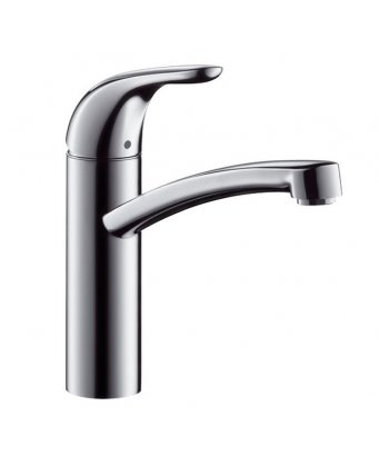 Hansgrohe Focus E Single Lever Kitchen Mixer