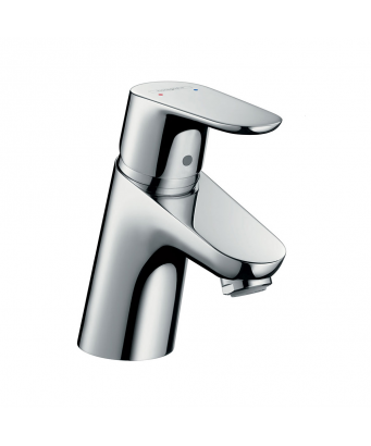 Hansgrohe Focus Single Lever Basin Mixer 70