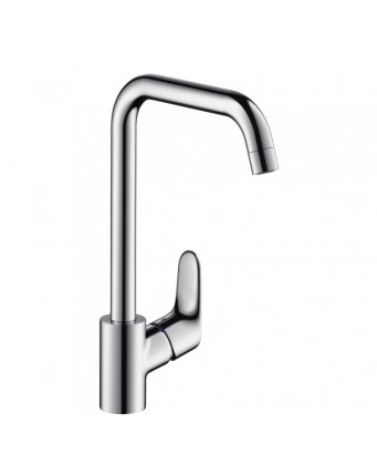 Hansgrohe Focus Single Lever Kitchen Mixer
