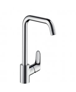 Focus Single Lever Kitchen Mixer