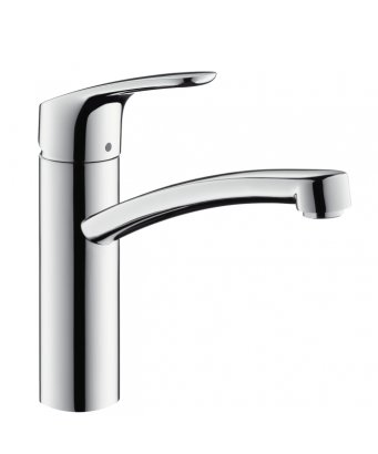 Hansgrohe Focus Single Lever Sink Mixer