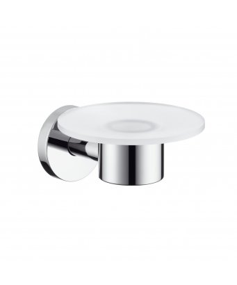 Hansgrohe Logis Glass Soap Dish