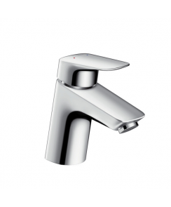 Logis Single Lever Basin Mixer 70