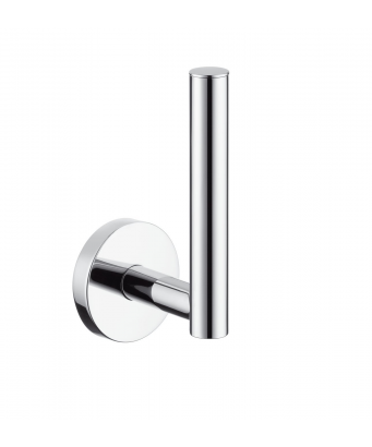 Hansgrohe Logis Spare Toilet Roll Holder