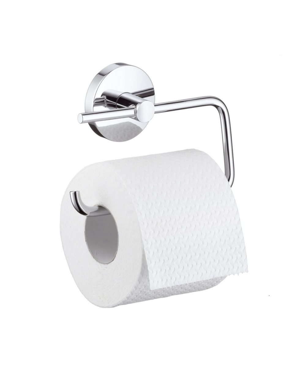 Hansgrohe Logis Toilet Roll Holder 40526000