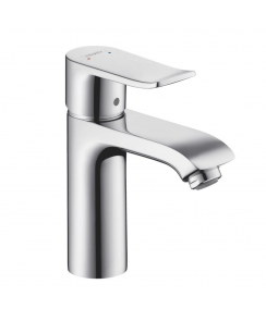 Metris Single Lever Basin Mixer 110