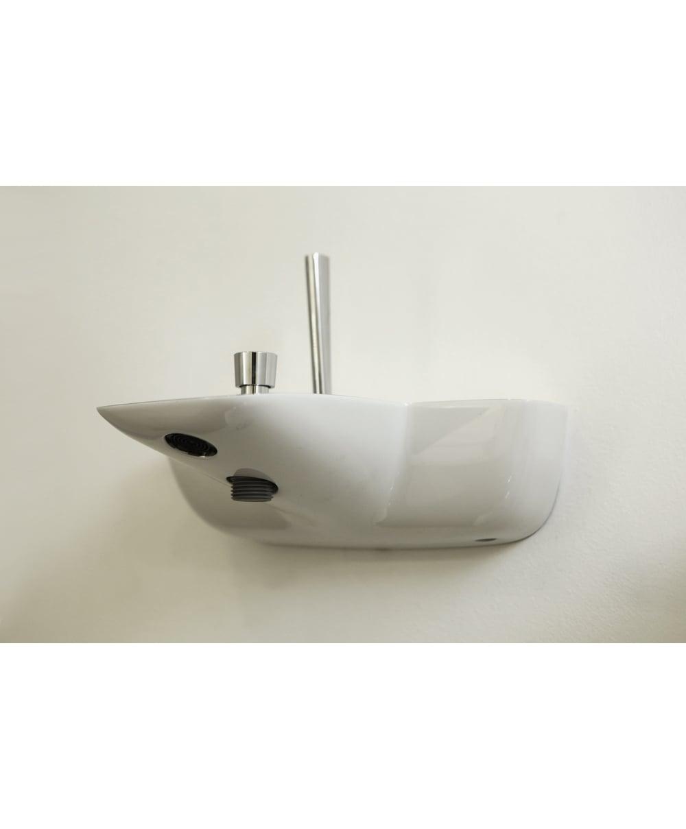 Hansgrohe PuraVida Exposed Bath Shower Mixer - 15472400