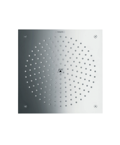 Raindance 260x260 mm Air 1Jet Overhead Shower & Basic Set