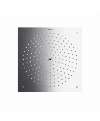 Hansgrohe Raindance Air Overhead Shower 260x260mm